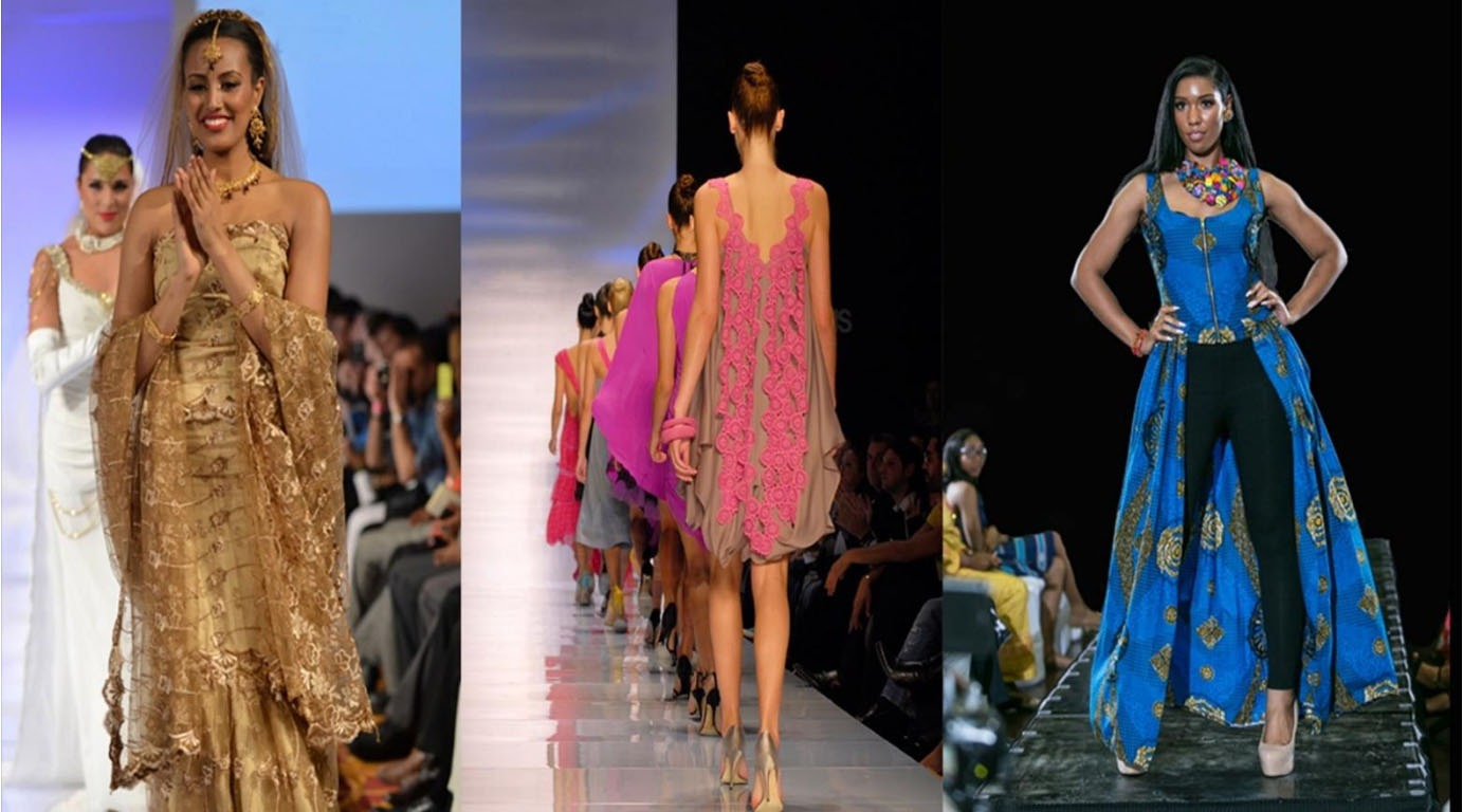 Local Designer Fee Deposit Excel International Fashion Week New York